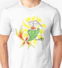 nineVOLT - Warped Grenade T-Shirt