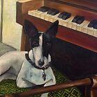 Pepper the Pianist by Skye Elizabeth  Tranter