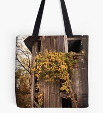 Shadow of Time  Tote Bag