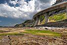 Sea Cliff Bridge #2 by Terry Everson