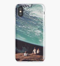 Astronomical Limits iPhone Case
