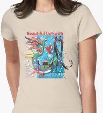 Beautiful Lie Sushi Bar T-Shirt