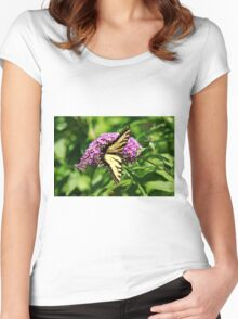 Imperfect Beauty Women's Fitted Scoop T-Shirt