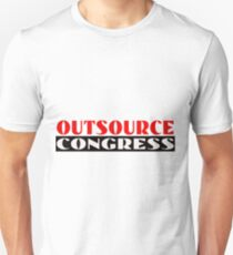 Outsource Congress T-Shirt
