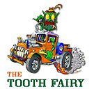 The Tooth Fairy by Terry Smith