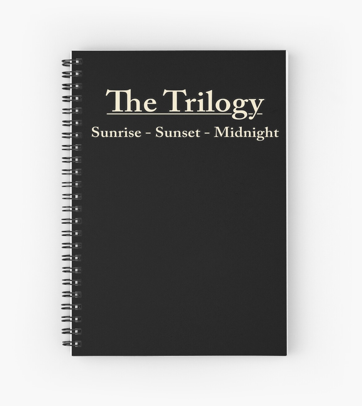 The Trilogy by thefilmmagazine