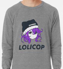 Supreme Lolicop (Dark Orchid / Purple) Lightweight Sweatshirt