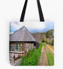 The Garden Shed.... Australia Tote Bag