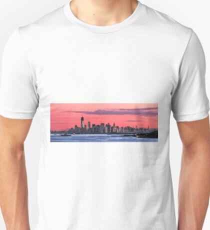Good Morning, New York! T-Shirt