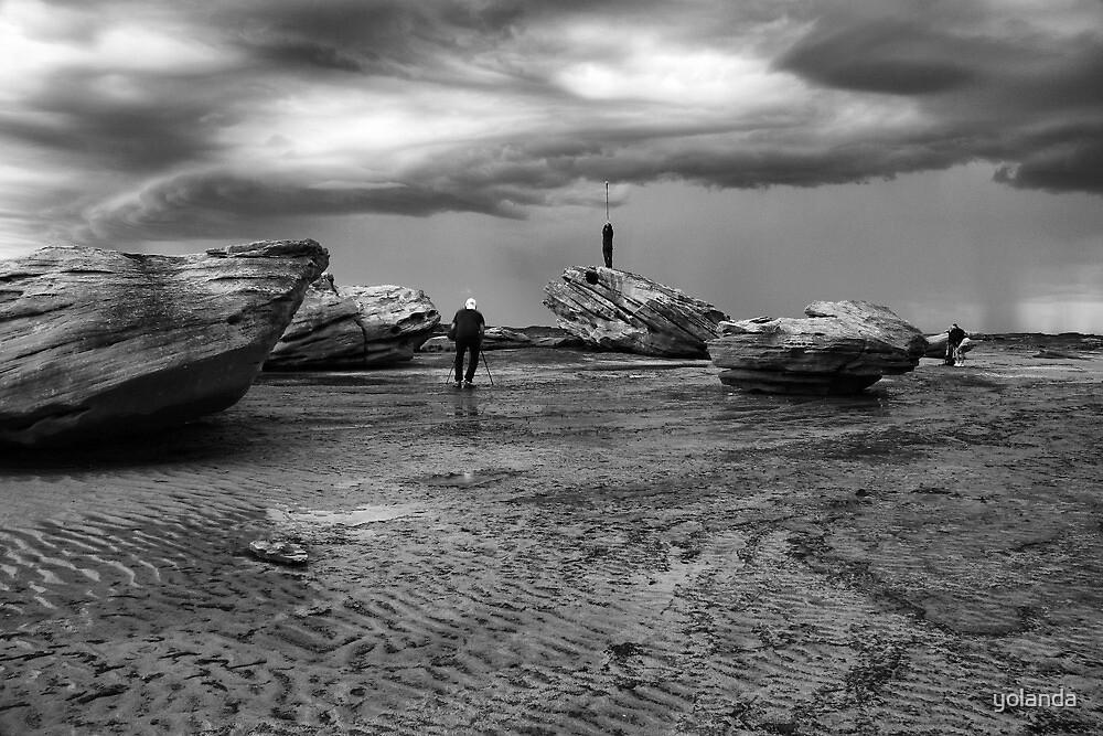 Rock Photographers by yolanda