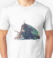 Crystal Temple T-Shirt