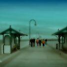 St Kilda Pier 2 by pennyswork