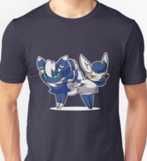 Meowstic Shirt Unisex T-Shirt
