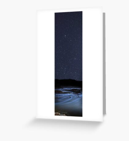 Avon River - Western Australia  Greeting Card