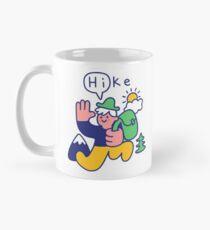 Friendly Hiker Classic Mug