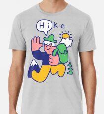 Friendly Hiker Premium T-Shirt