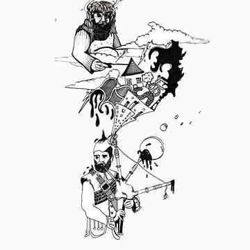 Drawn Audio by AndrewRobinson