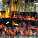 Fireplace  by teresa731