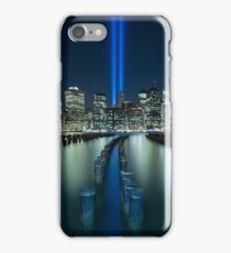 Tribute In Light iPhone Case/Skin