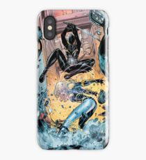 Birds of Prey iPhone Case/Skin