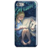 Take Good Care Of It iPhone Case/Skin