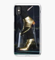 Harry Styles' Boots iPhone Case/Skin