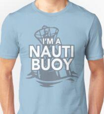 Girls Love Nauti Buoys Unisex T-Shirt
