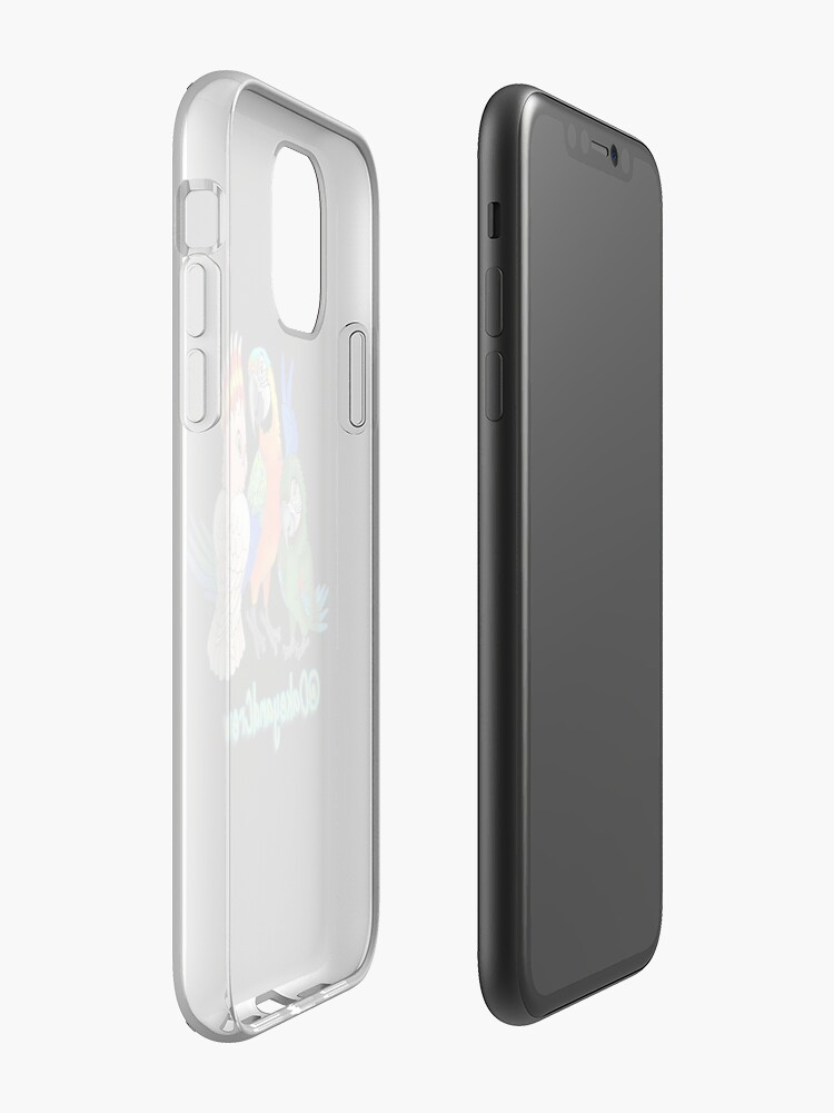 Alternate view of Oakey and Crew iPhone Case & Cover