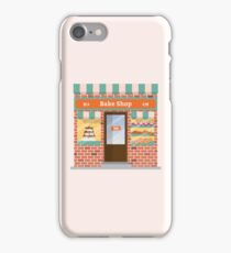 Bake Shop iPhone Case/Skin