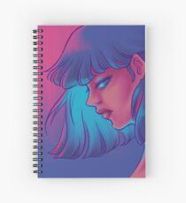 In The Neon Spiral Notebook