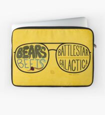The Office Jim as Dwight Quote Laptop Sleeve