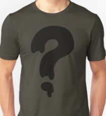 "Soos's ""?"" Unisex T-Shirt"