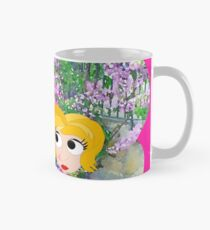 Blooming by Tiinaminds Classic Mug