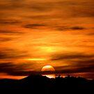 Sun Going Down by gemlenz