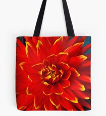An Attention-Getter Tote Bag