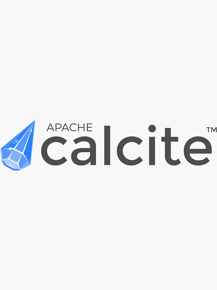 Apache Calcite by comdev