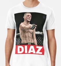 nate diaz 209 Premium T-Shirt