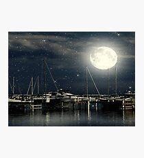Starry Night ©  Photographic Print