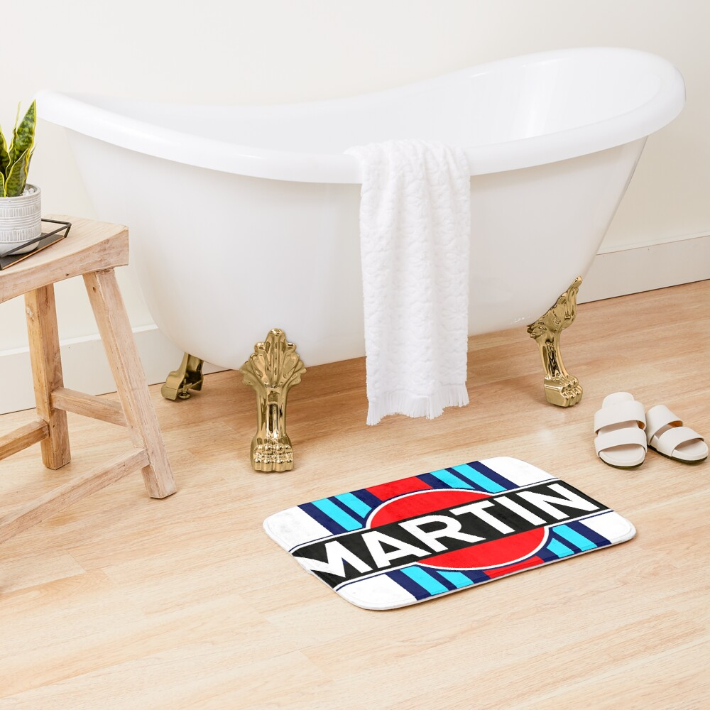 MARTINI 2 Bath Mat