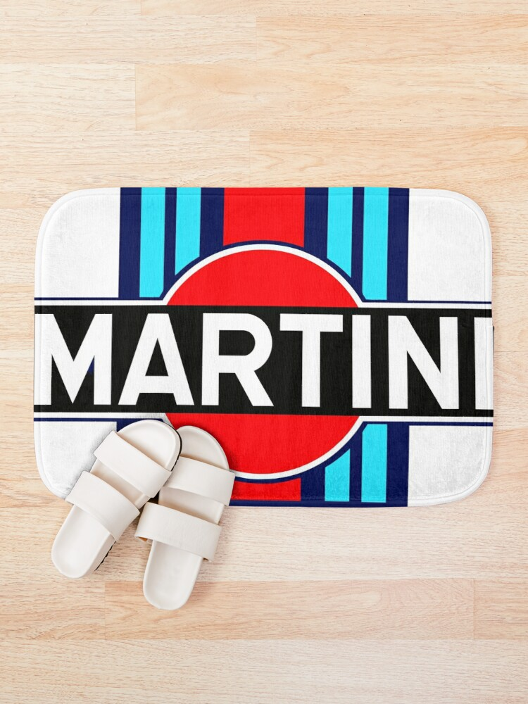 Alternate view of MARTINI 2 Bath Mat