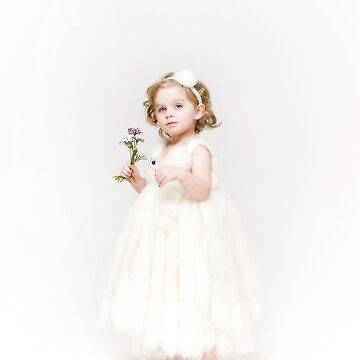 Ballerina by SueK