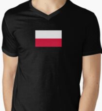 Poland - Polish Flag - Polska World Cup - Warsaw Football T-Shirt Sticker T-Shirt