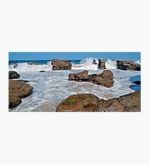 No Surge Protection Available Photographic Print