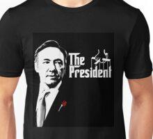 Frank Godfather Unisex T-Shirt