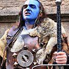 Adam The Scottish Braveheart  by Sandra Cockayne