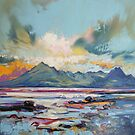 Cuillins from Elgol by scottnaismith