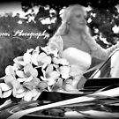 wedding by fairybread