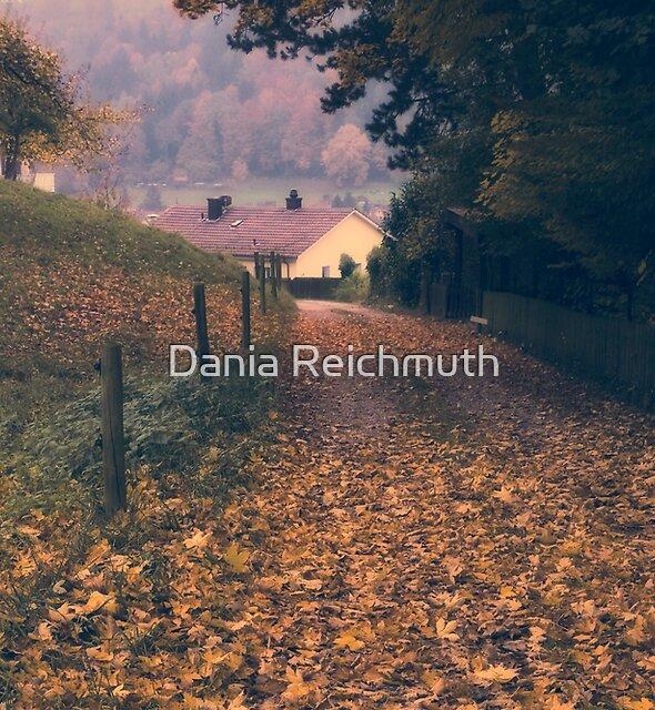 Autumn by Dania Reichmuth