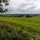 CHESHIRE Plains England by AnnDixon