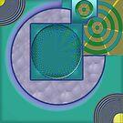 Creative Circles by Brenda Cheason